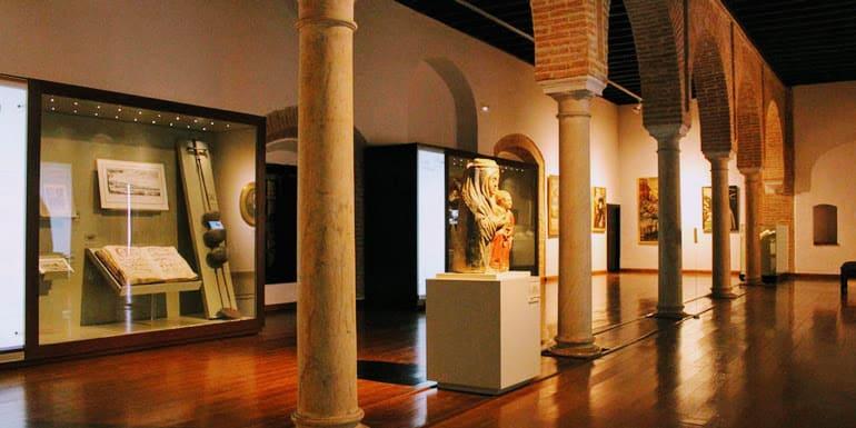 Museo de Santa Clara - Qué ver en Zafra