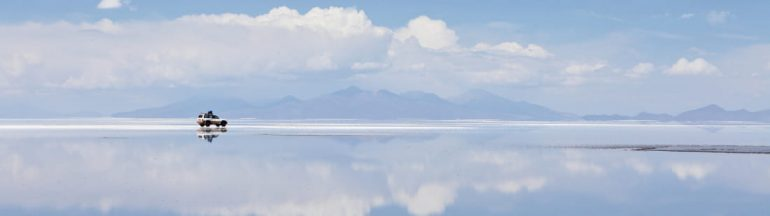 Salar de Uyuni | Bolivia | Portada