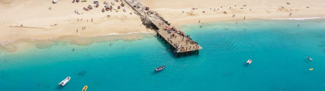 Isla de Sal - Cabo Verde