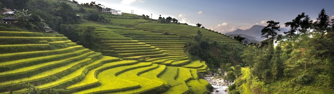 mejor época para viajar a Vietnam
