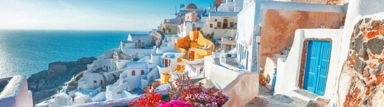 consejos viajar grecia