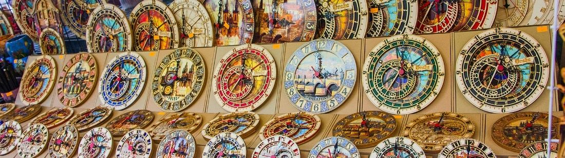 ¿Qué comprar en Praga?