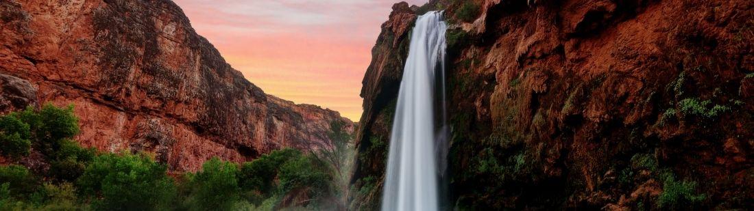Havasu Falls | Portada