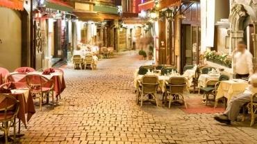 Dónde comer en Bruselas