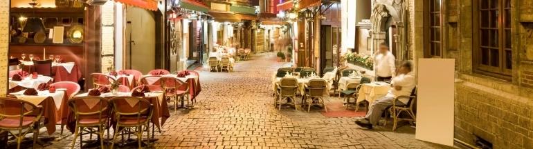 donde comer en Bruselas, ¿Dónde comer en Bruselas? 5 restaurantes imprescindibles