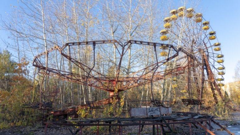 Imagen de Chernobyl