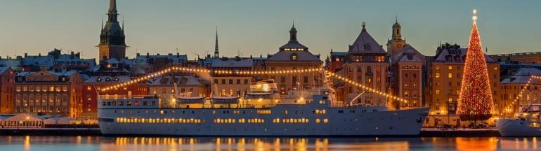 navidad en Estocolmo, Guía de viaje para una navidad en Estocolmo