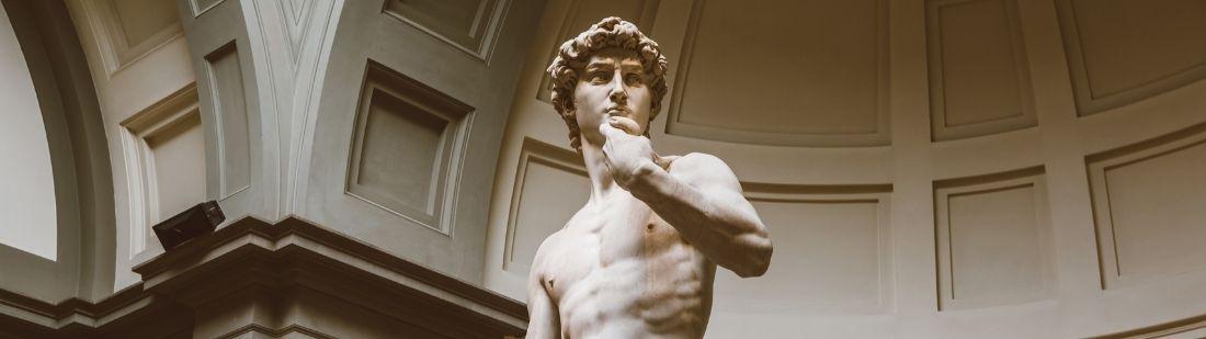 Obras de arte que ver en Florencia | Portada