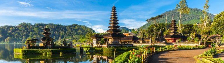 Mejor época para viajar a Bali | Portada