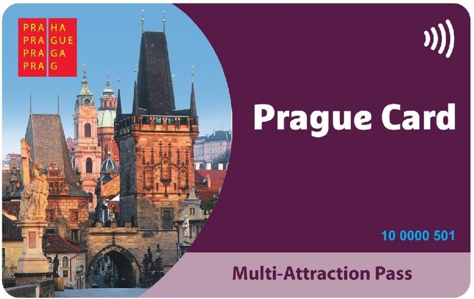 prague card, Prague Card: ¿Vale la pena comprar la tarjeta turística de Praga?