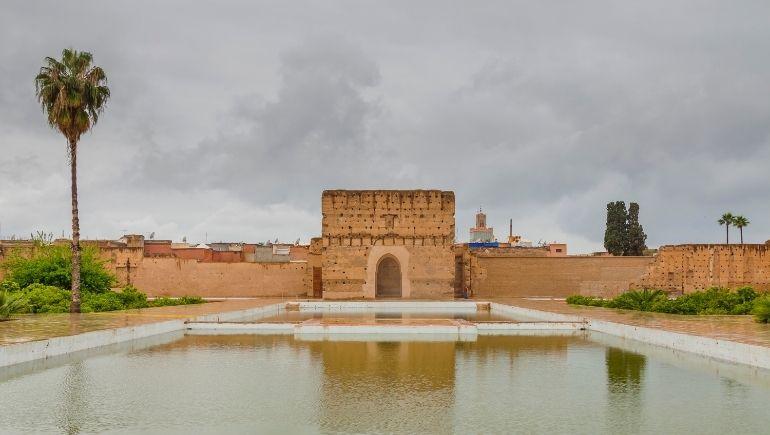 dónde alojarse en Marrakech - Gueliz