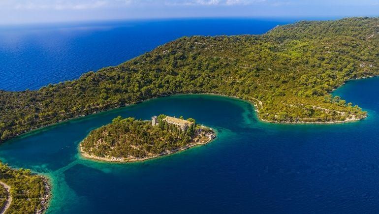 Islas Dálmatas
