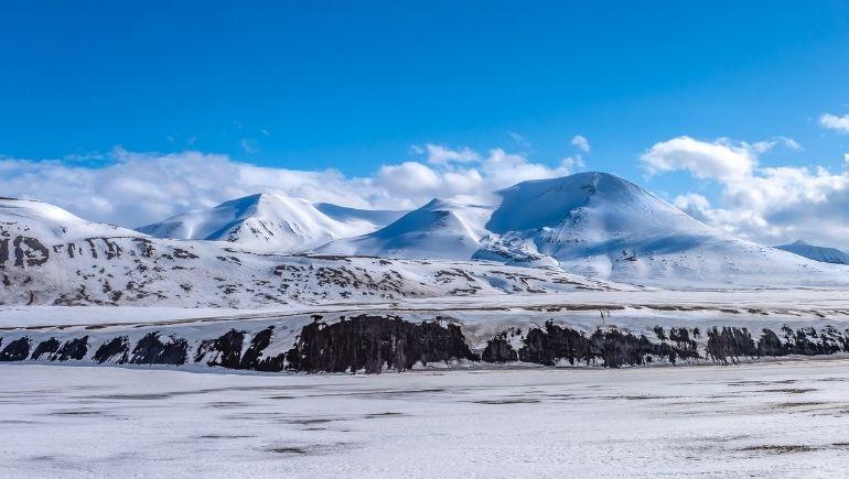 Svalbard | Panorama