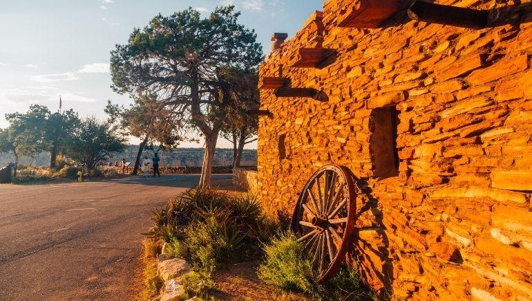 Gran Cañón del Colorado Villa
