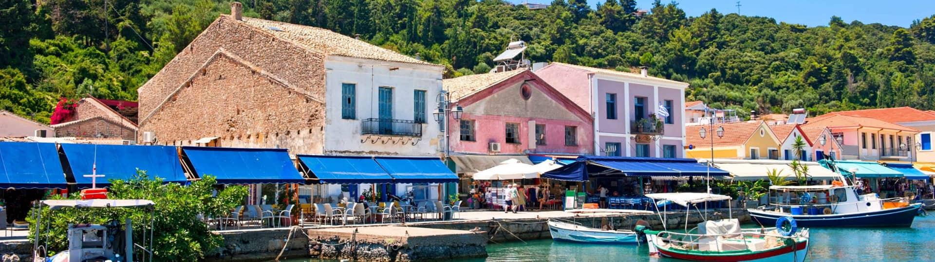 Katakolon, Katakolon, Grecia: itinerario para un día perfecto recorriendo la ciudad