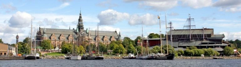 portada Museo Vasa