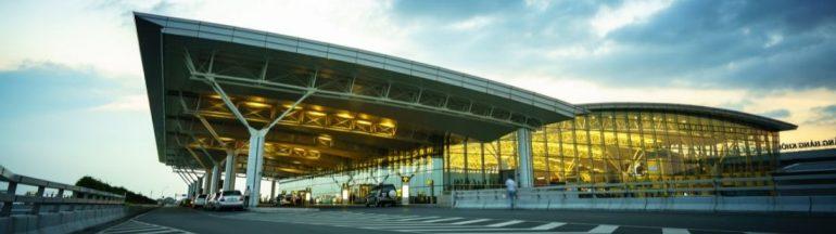 aeropuertos de Vietnam