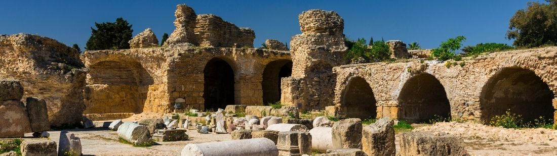Cartago Túnez | Portada