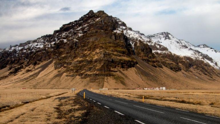 Círculo Dorado de Islandia