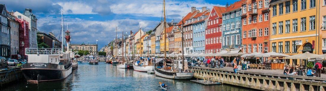 Portada Copenhagen Card