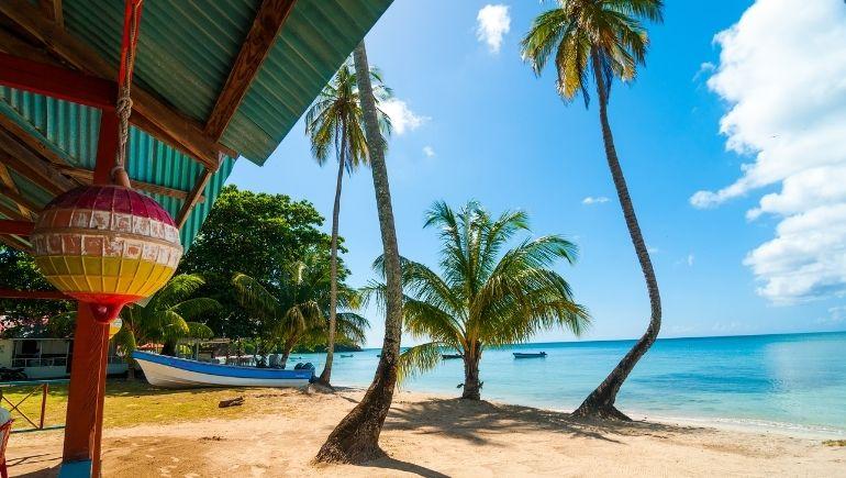 islas de Colombia Providencia