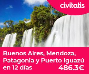 Buenos Aires Mendoza
