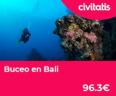 Mejor época para viajar a Bali: la analizamos mes a mes