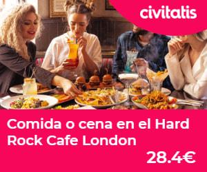 Hard Rock Café Londres