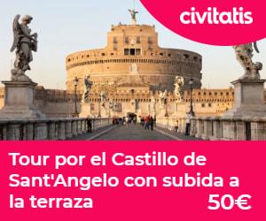 Tour por Castillo de Sant'Angelo