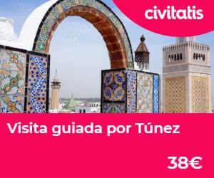Túnez, Túnez