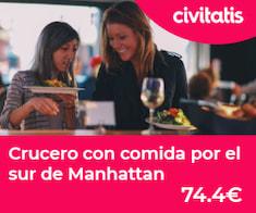 Qué ver, hacer y comer en el distrito financiero de Nueva York