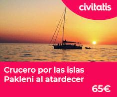 Islas dálmatas: guía para visitar las cinco mejores