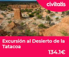 5 cosas que hacer en el desierto de la Tatacoa