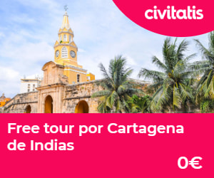 Free tour Cartagena de Indias