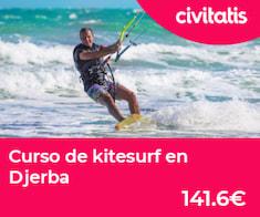 5 razones para visitar la isla de Djerba