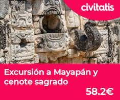 7 cenotes de Yucatán que tienes que visitar antes de morir