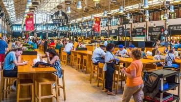 Mercados de Lisboa   Portugal   Portada