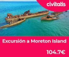 15 islas de Australia que te alucinarán