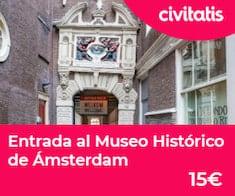 11 museos de Ámsterdam que vale la pena visitar