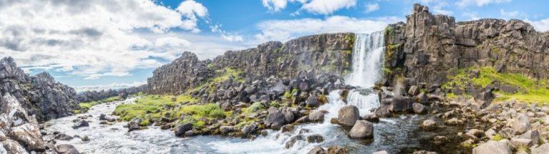 Círculo Dorado de Islandia portada