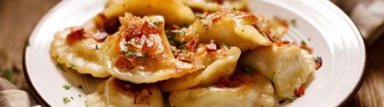 platos típicos de Polonia