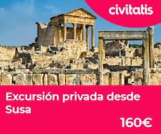 Explorando las ruinas de la antigua Cartago: una guía para visitantes