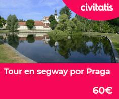Prague Card: ¿Vale la pena comprar la tarjeta turística de Praga?