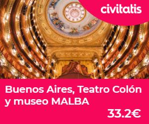 Teatro Colón Malba