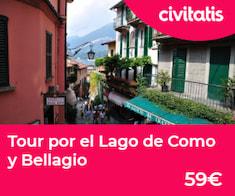 Qué ver en el lago de Como: los lugares, atracciones y pueblos más hermosos