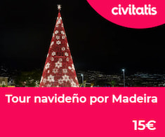 Tour Navideño por Madeira