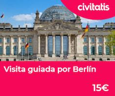 Visita guiada a Berlín
