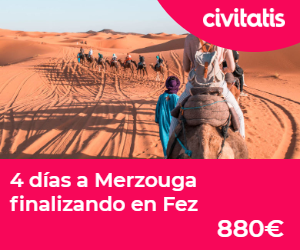 donde alojarse en marrakech  merzouga a fez 4 dias
