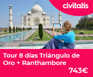 post ¿cual es la mejor epoca para viajar a la india? - tour 8 dias triangulo