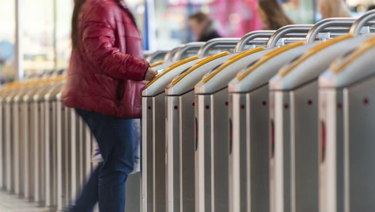 OV-chipkaart, la tarjeta de transporte público de los Países Bajos